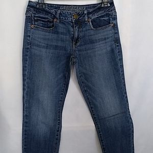 AE American Eagle Outfitters Jeans Skinny Stretch